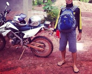 Caidenmotobike
